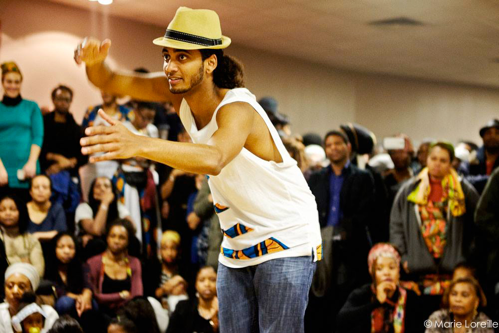 Dimanche 23 juin 2019 – Stage de danse gwoka
