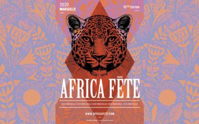 Africa fête 2020